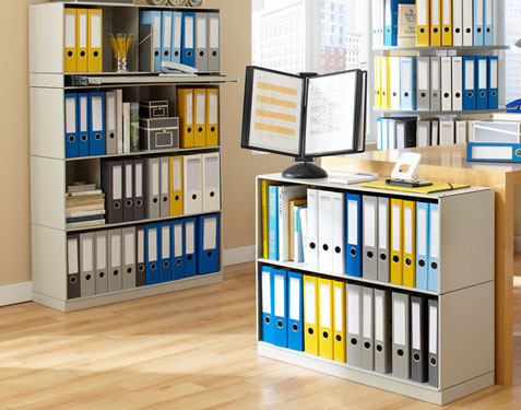 lưu trữ hồ sơ nhân sự